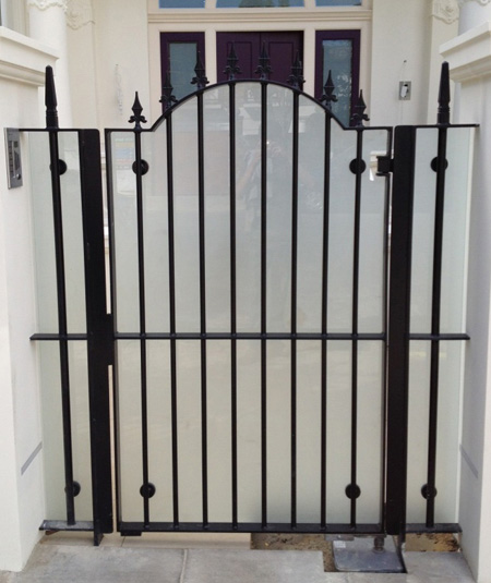 Steel Fabricators Of Metal Railings Metal Gates Steel